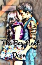 The Boy Next Door || Lutteo  by Lutteo_Is_Life