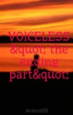 Voiceless 2 Wattpad Pdf
