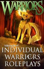 Individual Warriors Roleplays by WarriorzLove