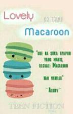 Lovely Macaroon by ChkltAudiii