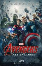 Avengers age of Ultron {Male elemental reader x scarlet whitch} by Thatpowerfuldude