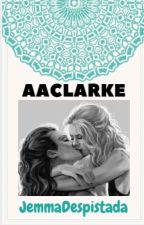 AaClarke by JemmaDespistada