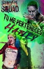 "tu me perteneces harley..../ ""#TheCourtAwards"" by acelly14"