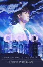 CLOUD  ||Kyuwook|| by JesiBlack
