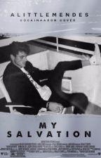 My Salvation |Jack Gilinsky|  by ALittleMendes