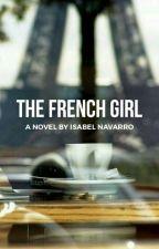 Chica francesa © #PNovel by Isabel1203