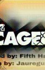 Caged (season one) by jauregui_isbae
