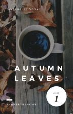 Autumn Leaves//ZM by avanseyebrows
