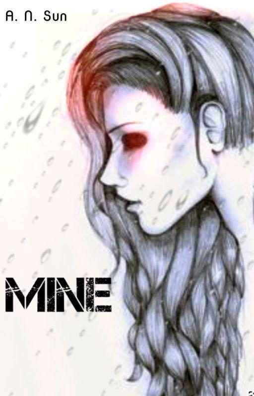 Mine [SLOW UPDATES] by MessaO_o