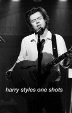 harry styles one shots by salutstyles