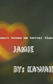 Jamie by KawaiiArtsy