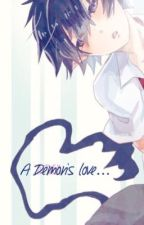 A demon's Love... by MilitaryKrackers34