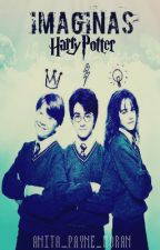 IMAGINAS  HARRY POTTER by ANITA_PAYNE_HORAN