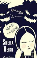 Sheila Heiko by EmmersonRocha
