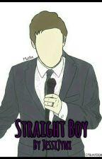 Straight Boy (NatePat) by JessiJynx