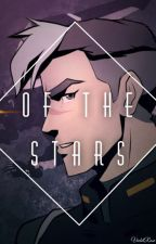 Of The Stars (Voltron) by Evirose247