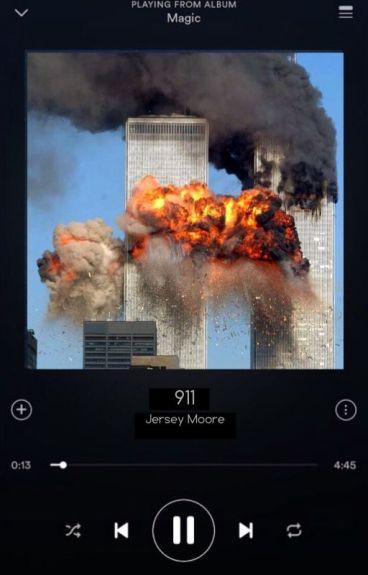 911 | Lashton✖️
