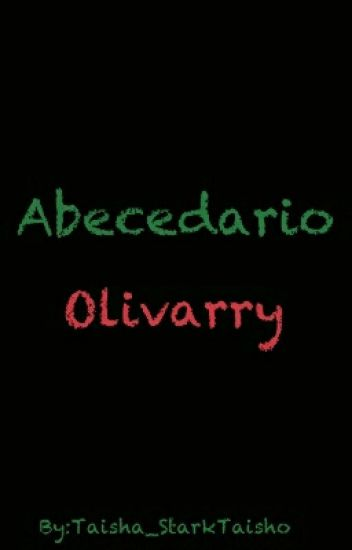 Abecedario Olivarry