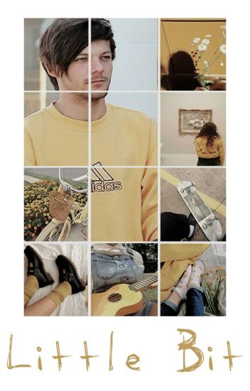 little bit ∞ stylinson