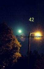 42 by BriBerryBirdy