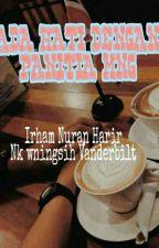 ADA HATI DENGAN PANITIA MNG -ARIIRHAM by Sintiawningsih