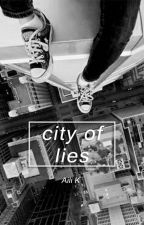 City of Lies by aili123