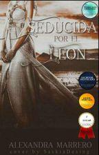 Seducida por el León © by lMoonChild