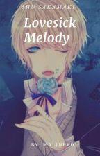 Lovesick Melody (ShuxTu)  by MaliNeko