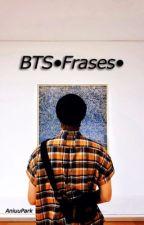 BTS•Frases• by AniuuPark