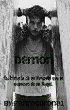 Demon by FannyCorona1