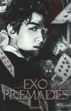 « EXO PREMADES » by MissEunn