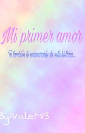 Mi primer amor. by ValeriaM13