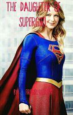 The Daughter Of SuperGirl by FireGirlFox