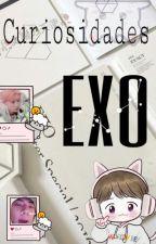 curiosidades de EXO by Naie-Mo