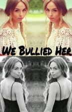 We Bullied Her (One Direction Vampire Fan-Fic) by carleyandarebear