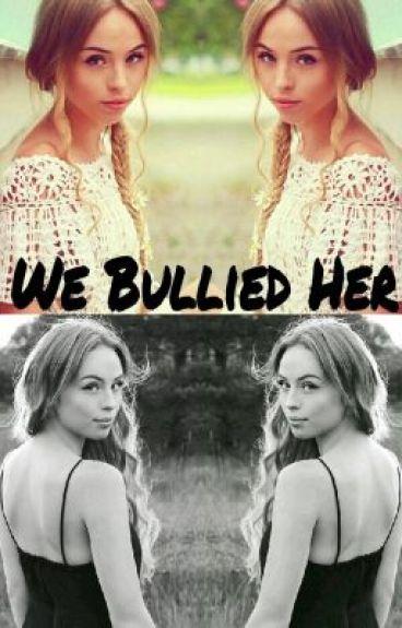We Bullied Her (One Direction Vampire Fan-Fic)