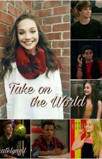 Take on the World | Farkle Minkus by katelyngil