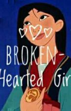 Broken-Hearted Girl↪GMW by symmi15