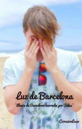 Luz de Barcelona (@DalasReview)