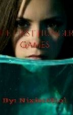 The First Hunger Games: Deep Waters (Old) by nixie101lol