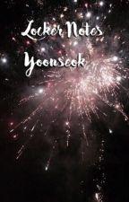 Locker Notes - YoonSeok by Jimins-bum