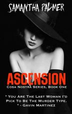 Ascension { book I } by ftsami