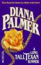 Série Homens do Texas 16-1 Diana Palmer by daianne111