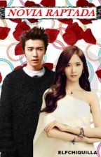Novia Raptada Donghae Y _______ by elfchiquilla