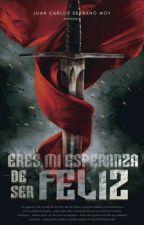 Eres Mi Esperanza De Ser Feliz(Furry)(Yaoi) (COMPLETA) by JuanCarlosSerranoMoy