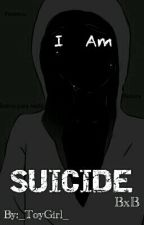 I Am Suicide - bon x bonnie by _ToyGirl_