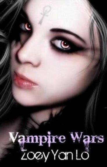 Vampire Wars