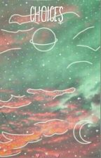 | |  Mystic Messenger x Reader; C h o i c e s | | by Fandom_Trashhhy