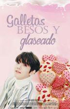 Galletas, besos y glaseado « Oneshot: ChanBaek» by Addnne