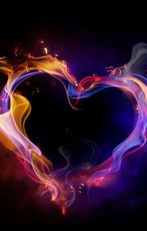 Love life  by Bluefireoflight